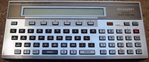 PC1500