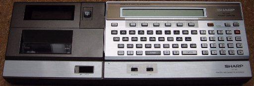 PC1500 mit CE150