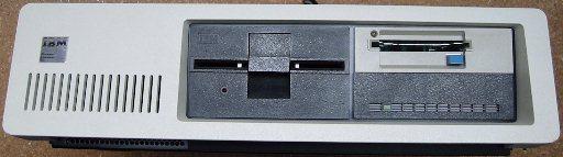 IBM PC-XT Model 5160
